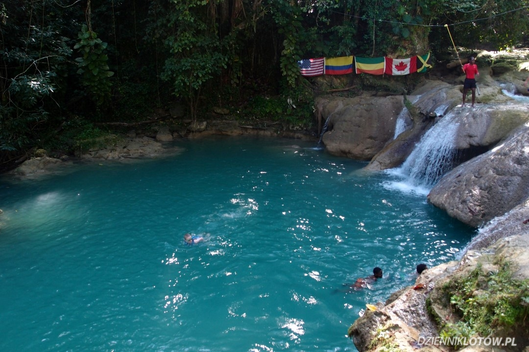 Jamaica top 10 tourist attractions – Jamaica Tourist Attractions Map