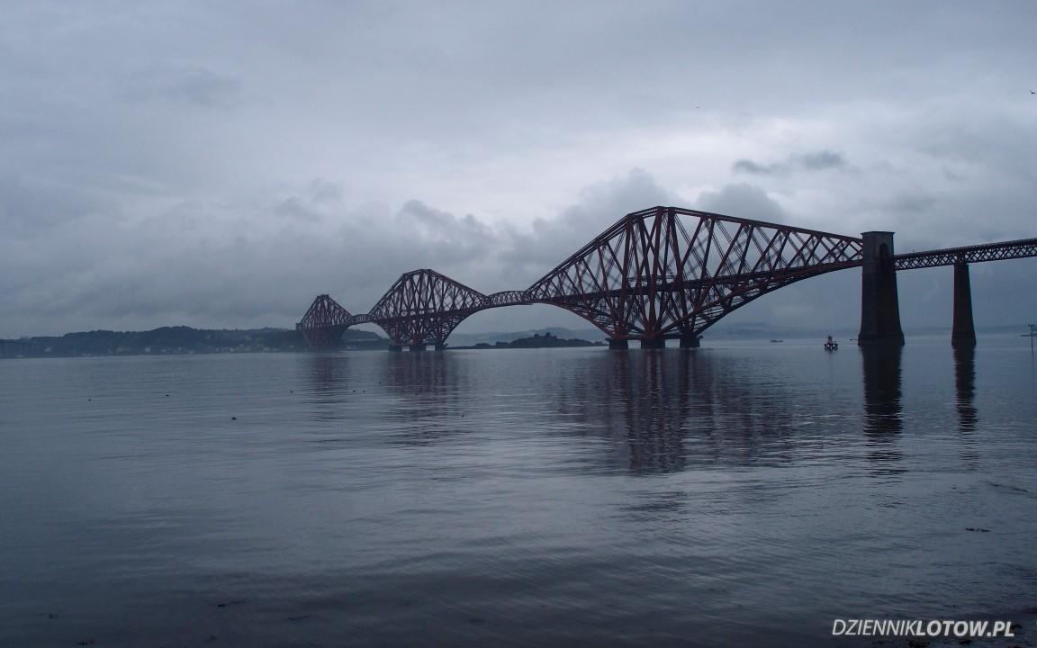 Queensferry bridges